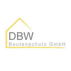 DBW Bautenschutz GmbH - Logo